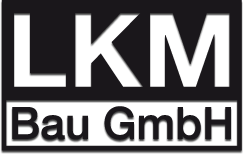 LKM Bau Gmbh |Logo